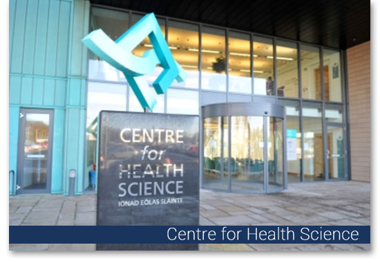Centre for Health Science