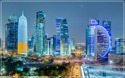 PE Global Healthcare - Explore Qatar