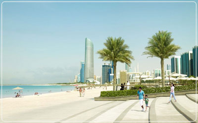 PE Global Healthcare - Explore Abu Dhabi