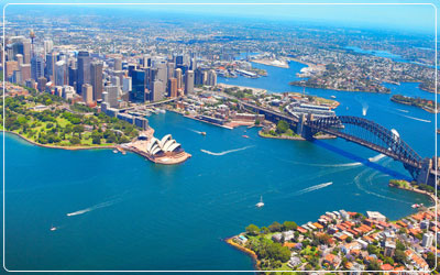 PE Global Healthcare - Explore Australia