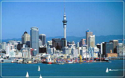 PE Global Healthcare - Explore New Zealand